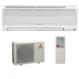 MITSUBISHI Electric MSC-GE25 VB/ MU-GA25 VB